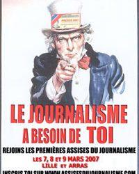 Un monde sans journalistes ?
