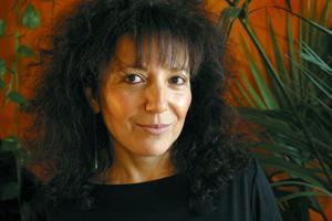 Lizzie Sadin lauréate du Visa d'or 2007