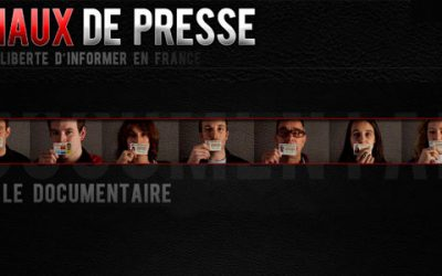 Maux de presse, le documentaire