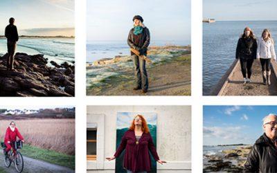 «Les femmes et la mer»