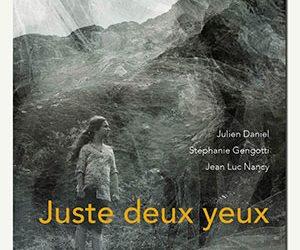 Signature du livre «Justedeuxyeux»