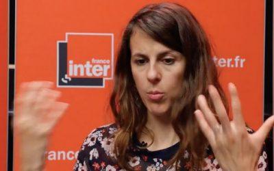 Nicole Ferroni àlaUnede mediaeducation.fr